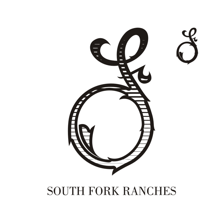 Logo Design by SiNN - Entry No. 44 in the Logo Design Contest South Fork Ranches.