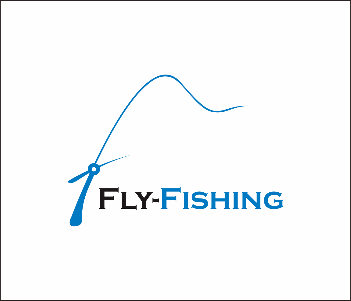 Logo Design by Armada Jamaluddin - Entry No. 106 in the Logo Design Contest Artistic Logo Design for fly-fishing.net.
