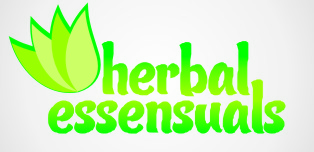 Logo Design by Muhammad Kausar - Entry No. 2 in the Logo Design Contest Captivating Logo Design for Herbal Essensuals.