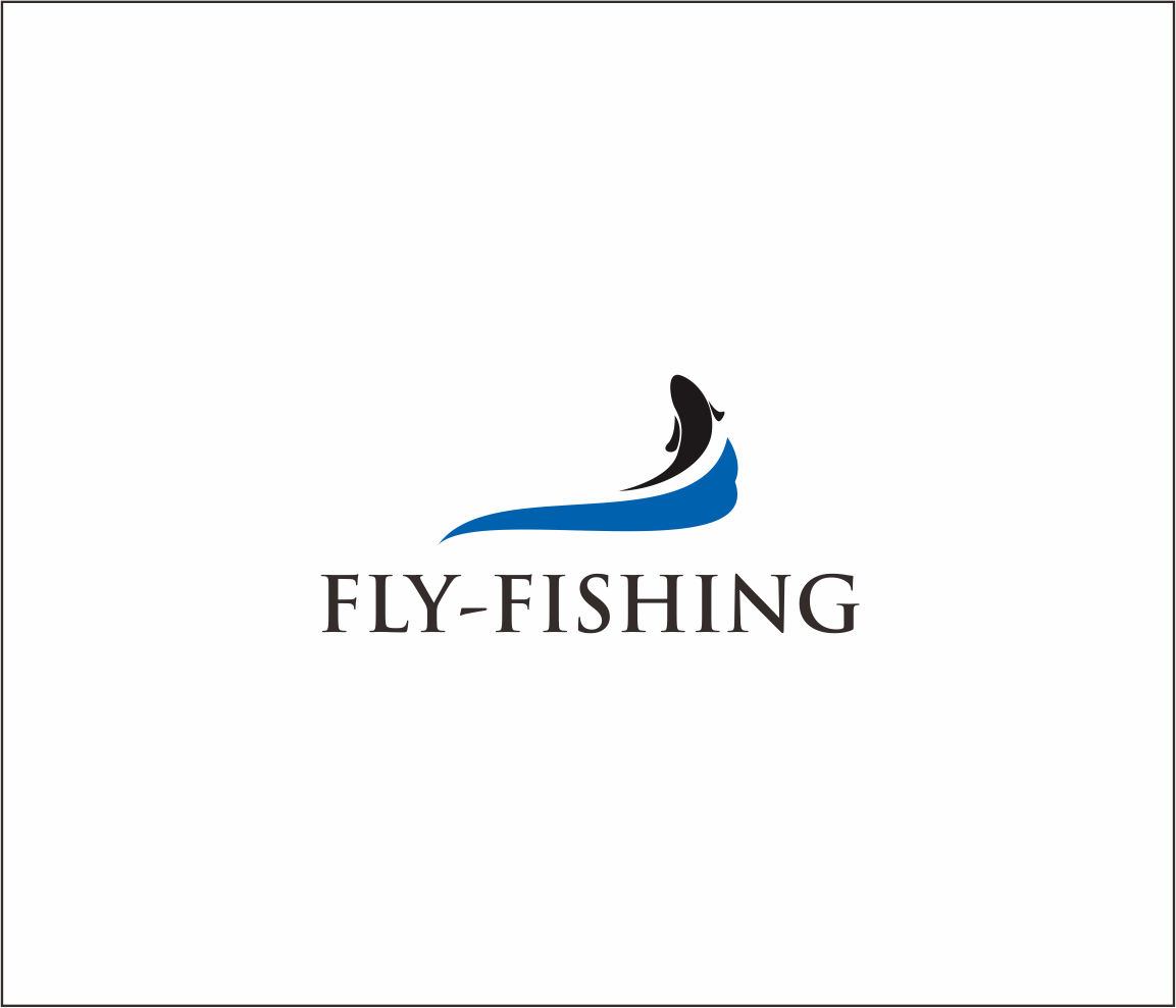 Logo Design by Armada Jamaluddin - Entry No. 109 in the Logo Design Contest Artistic Logo Design for fly-fishing.net.