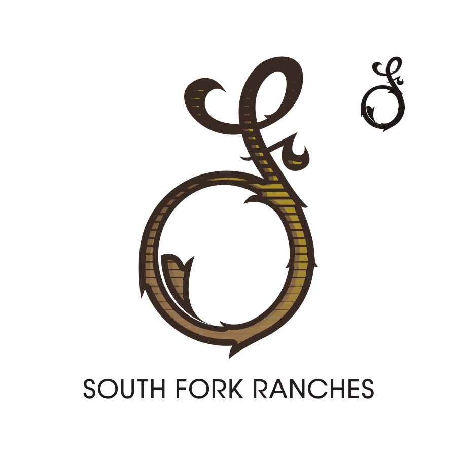 Logo Design by SiNN - Entry No. 46 in the Logo Design Contest South Fork Ranches.