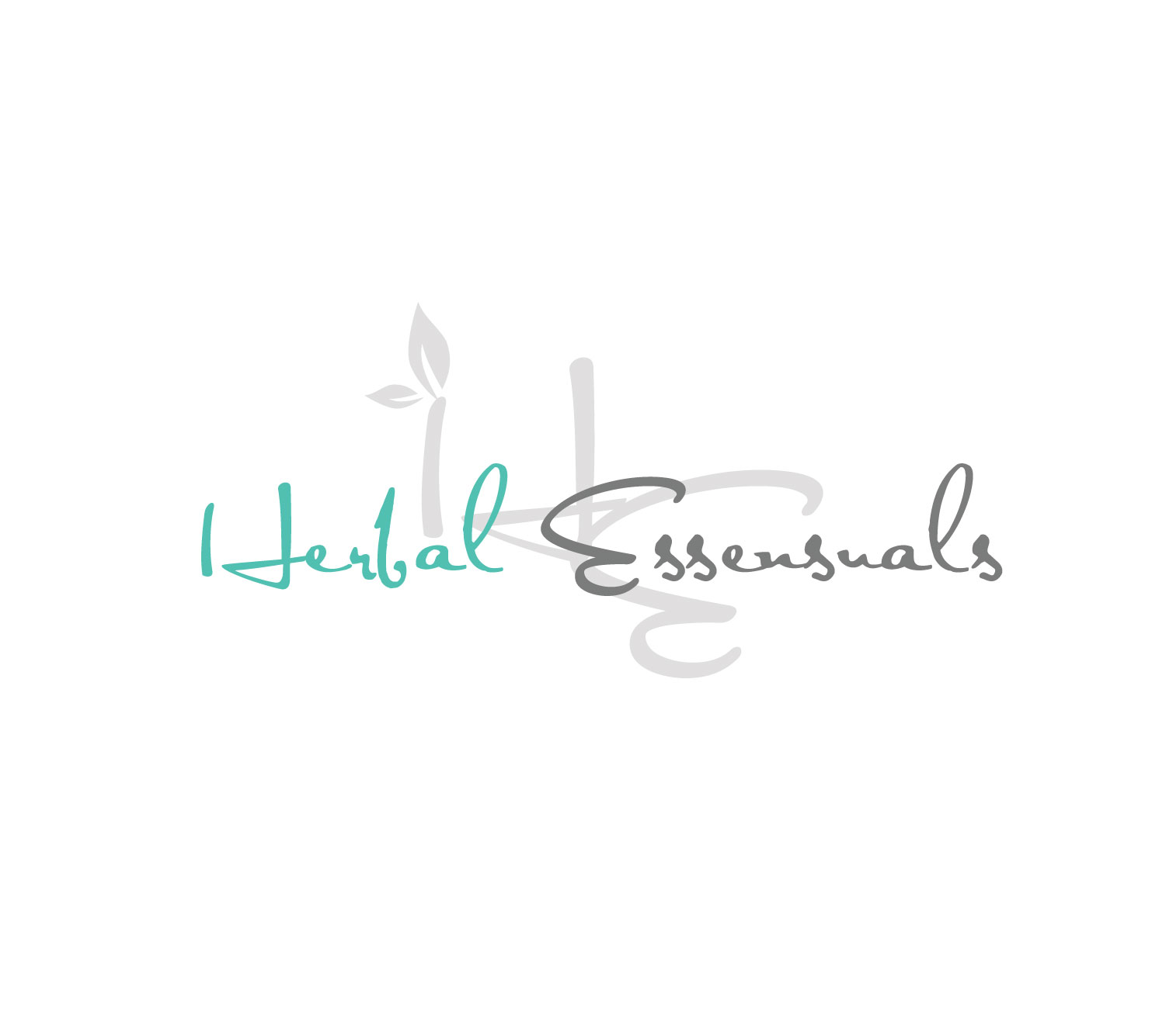 Logo Design by Darina Dimitrova - Entry No. 8 in the Logo Design Contest Captivating Logo Design for Herbal Essensuals.