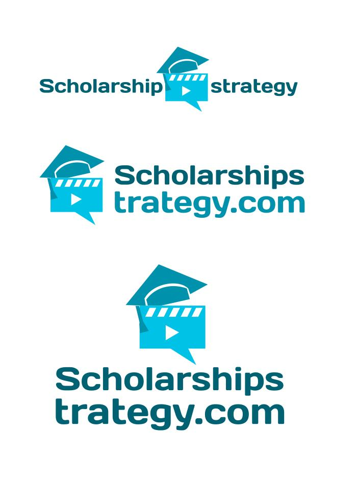 Logo Design by Private User - Entry No. 28 in the Logo Design Contest Captivating Logo Design for Scholarshipstrategy.com.
