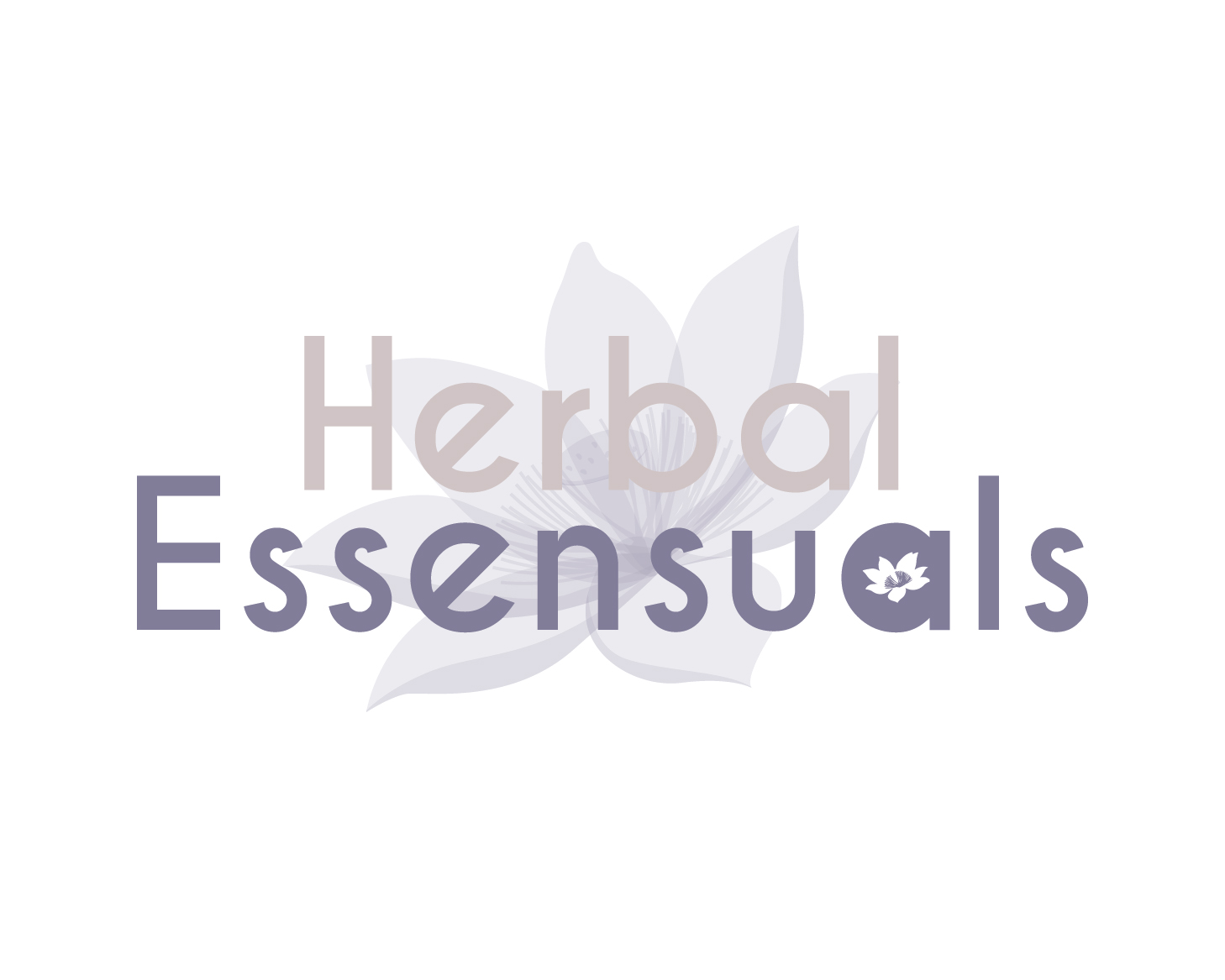 Logo Design by VENTSISLAV KOVACHEV - Entry No. 12 in the Logo Design Contest Captivating Logo Design for Herbal Essensuals.