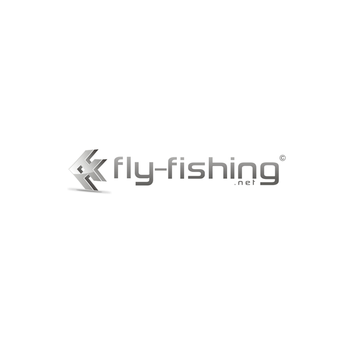 Logo Design by Think - Entry No. 145 in the Logo Design Contest Artistic Logo Design for fly-fishing.net.