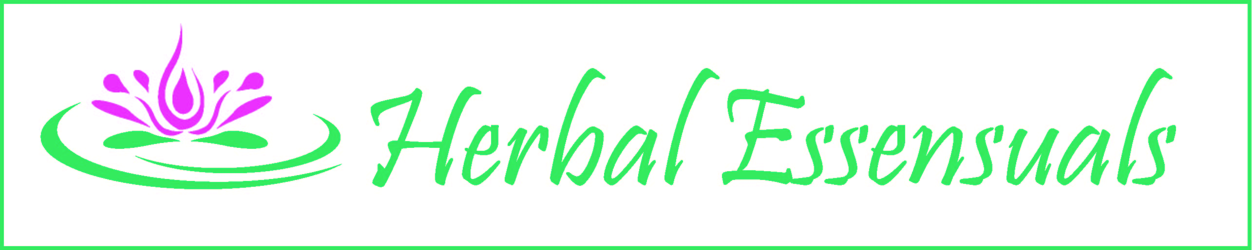 Logo Design by Laren Rabanal - Entry No. 16 in the Logo Design Contest Captivating Logo Design for Herbal Essensuals.