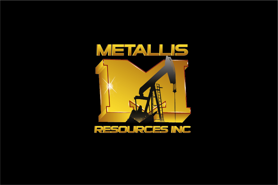 Logo Design by Private User - Entry No. 122 in the Logo Design Contest Metallis Resources Inc Logo Design.