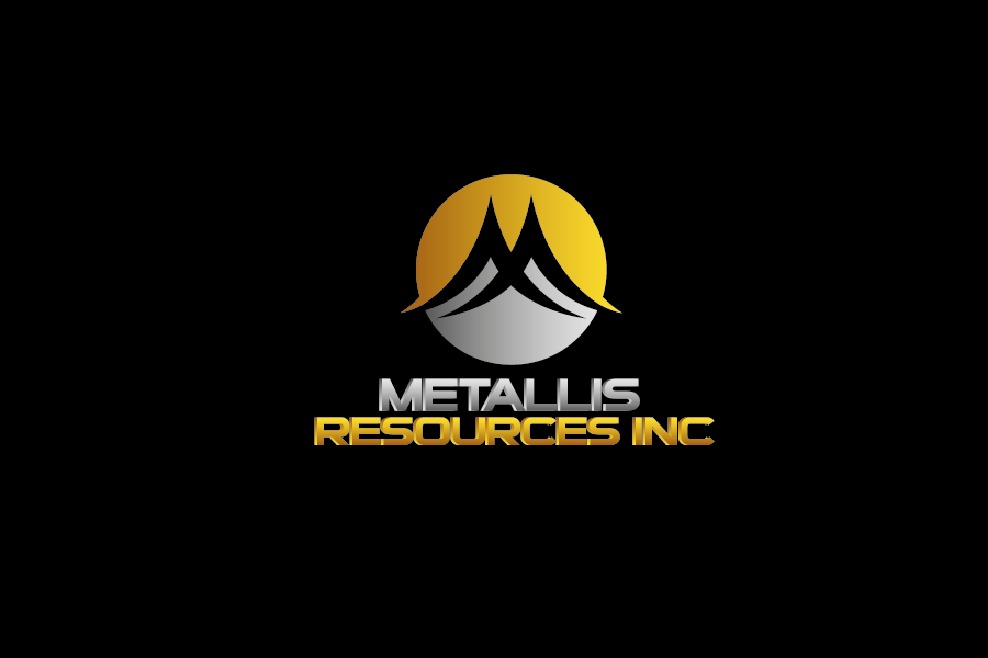 Logo Design by Private User - Entry No. 128 in the Logo Design Contest Metallis Resources Inc Logo Design.