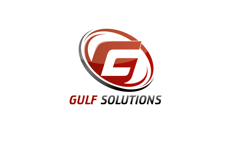 Logo Design by Private User - Entry No. 2 in the Logo Design Contest New Logo Design for Gulf solutions company.