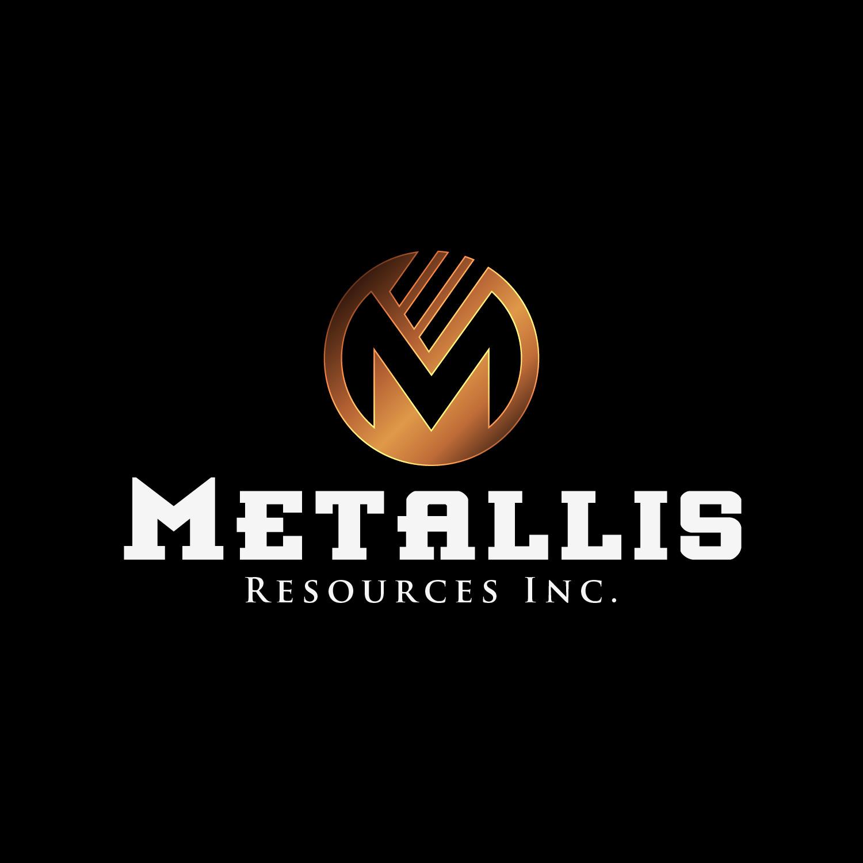 Logo Design by lagalag - Entry No. 136 in the Logo Design Contest Metallis Resources Inc Logo Design.