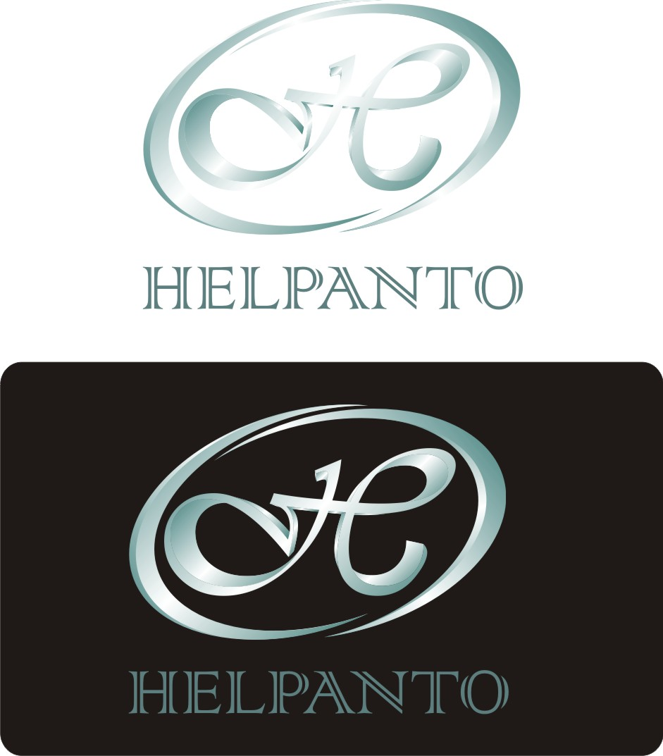 Logo Design by Korsunov Oleg - Entry No. 67 in the Logo Design Contest Artistic Logo Design for helpanto.