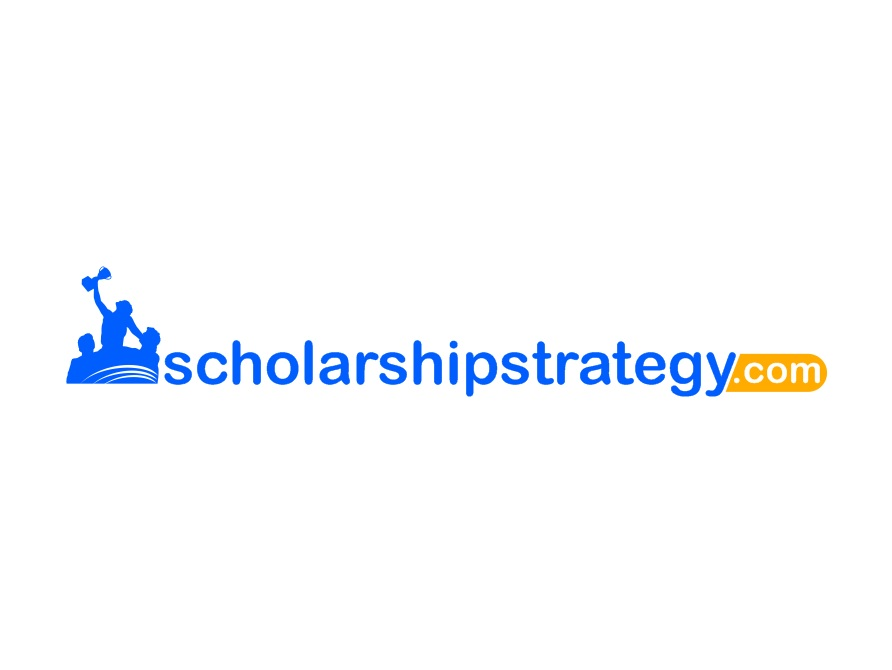 Logo Design by Rehan Saeed - Entry No. 41 in the Logo Design Contest Captivating Logo Design for Scholarshipstrategy.com.