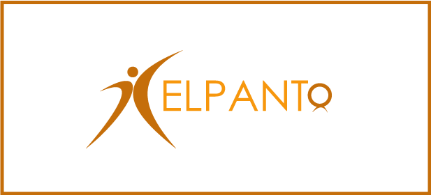 Logo Design by Private User - Entry No. 68 in the Logo Design Contest Artistic Logo Design for helpanto.