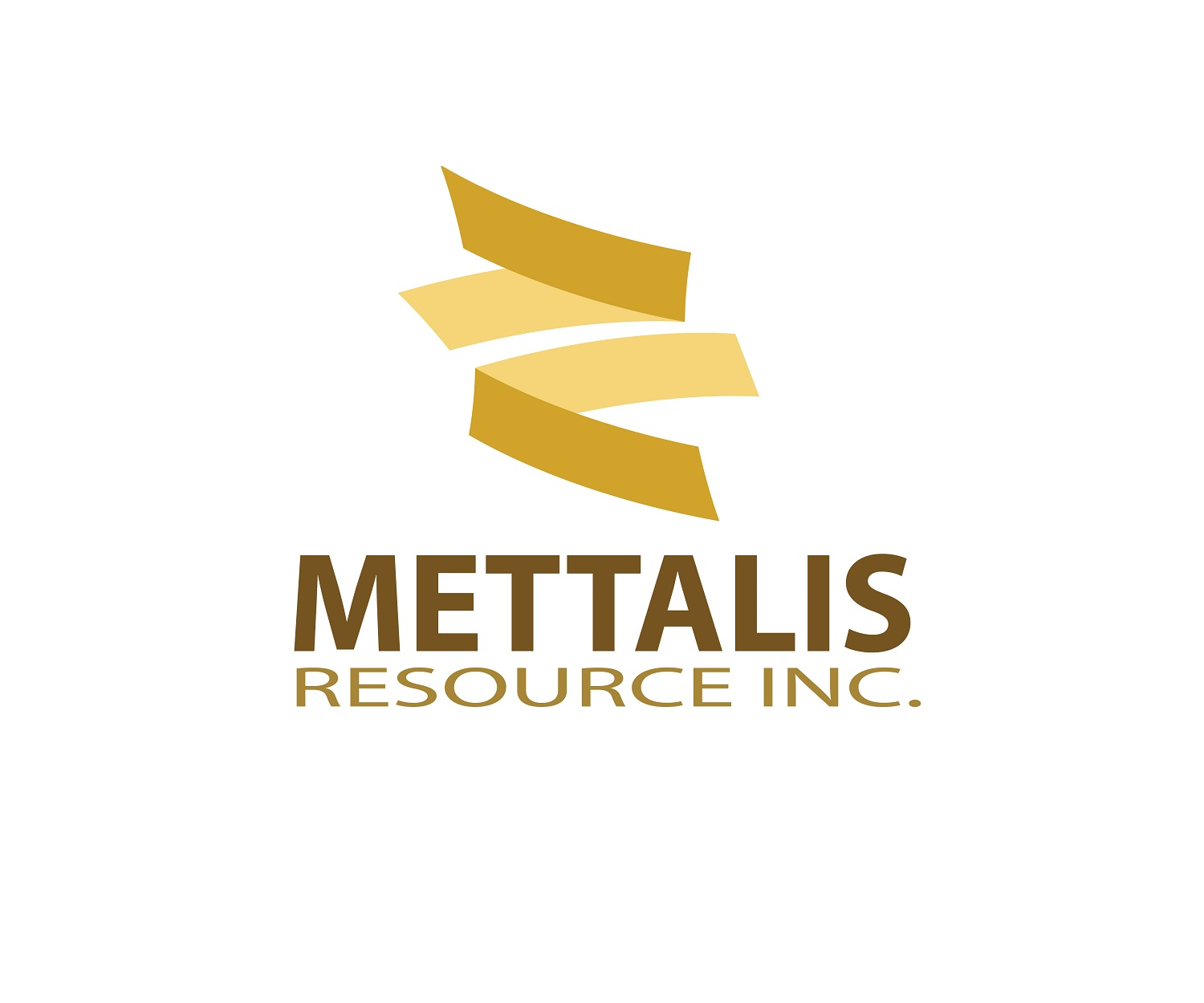 Logo Design by jhunzkie24 - Entry No. 149 in the Logo Design Contest Metallis Resources Inc Logo Design.