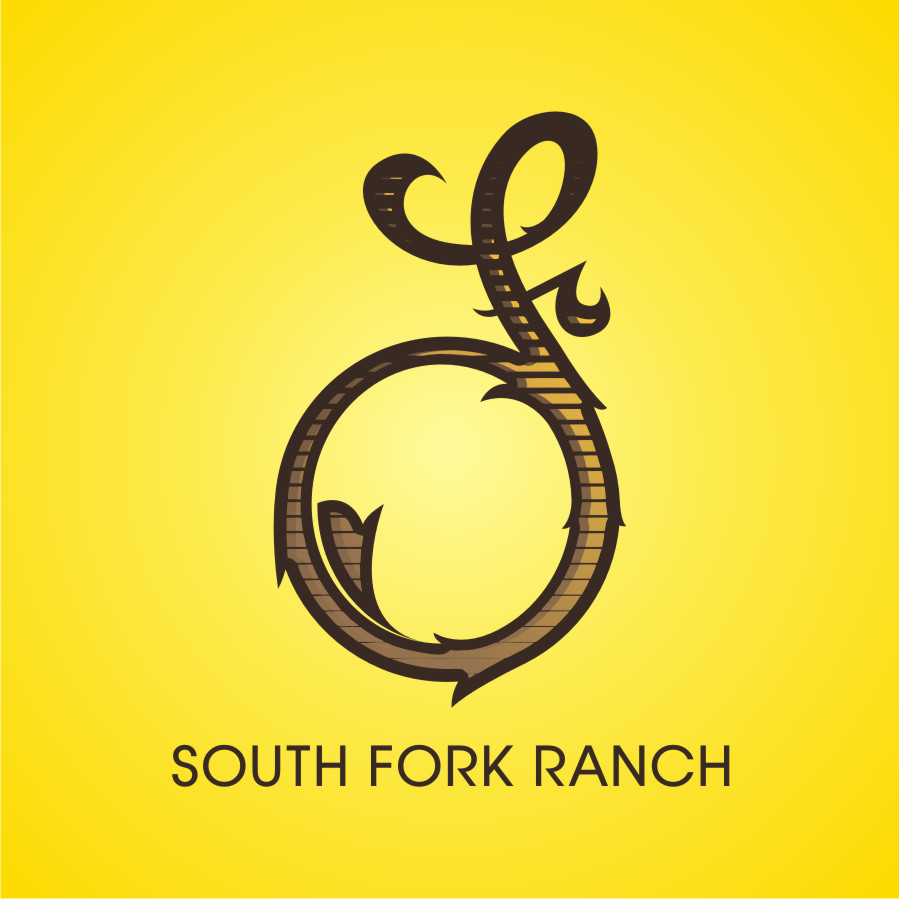 Logo Design by SiNN - Entry No. 59 in the Logo Design Contest South Fork Ranches.