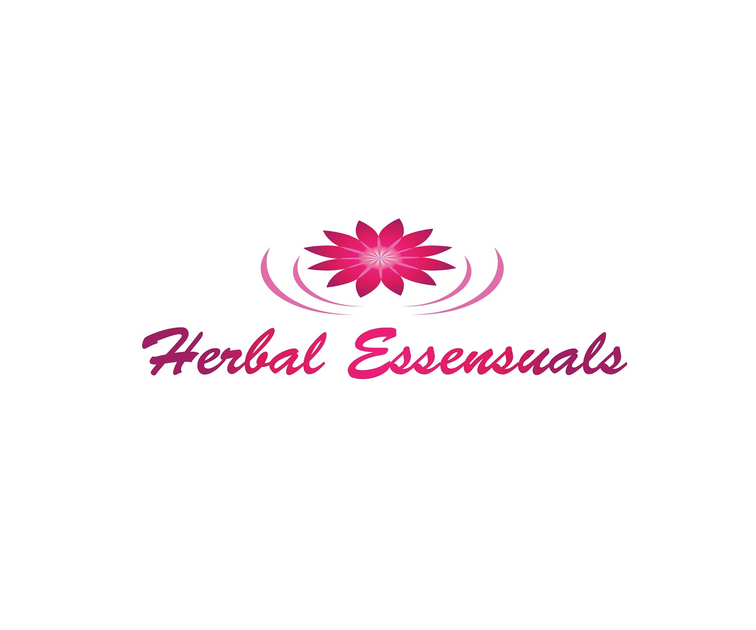 Logo Design by jhunzkie24 - Entry No. 27 in the Logo Design Contest Captivating Logo Design for Herbal Essensuals.