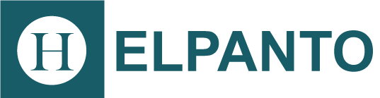 Logo Design by Private User - Entry No. 81 in the Logo Design Contest Artistic Logo Design for helpanto.