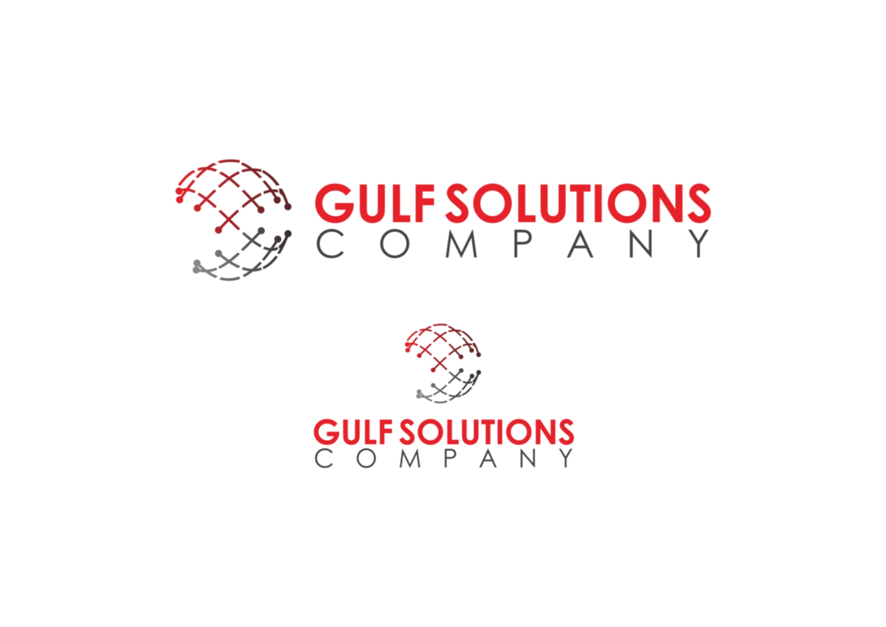 Logo Design by Private User - Entry No. 6 in the Logo Design Contest New Logo Design for Gulf solutions company.