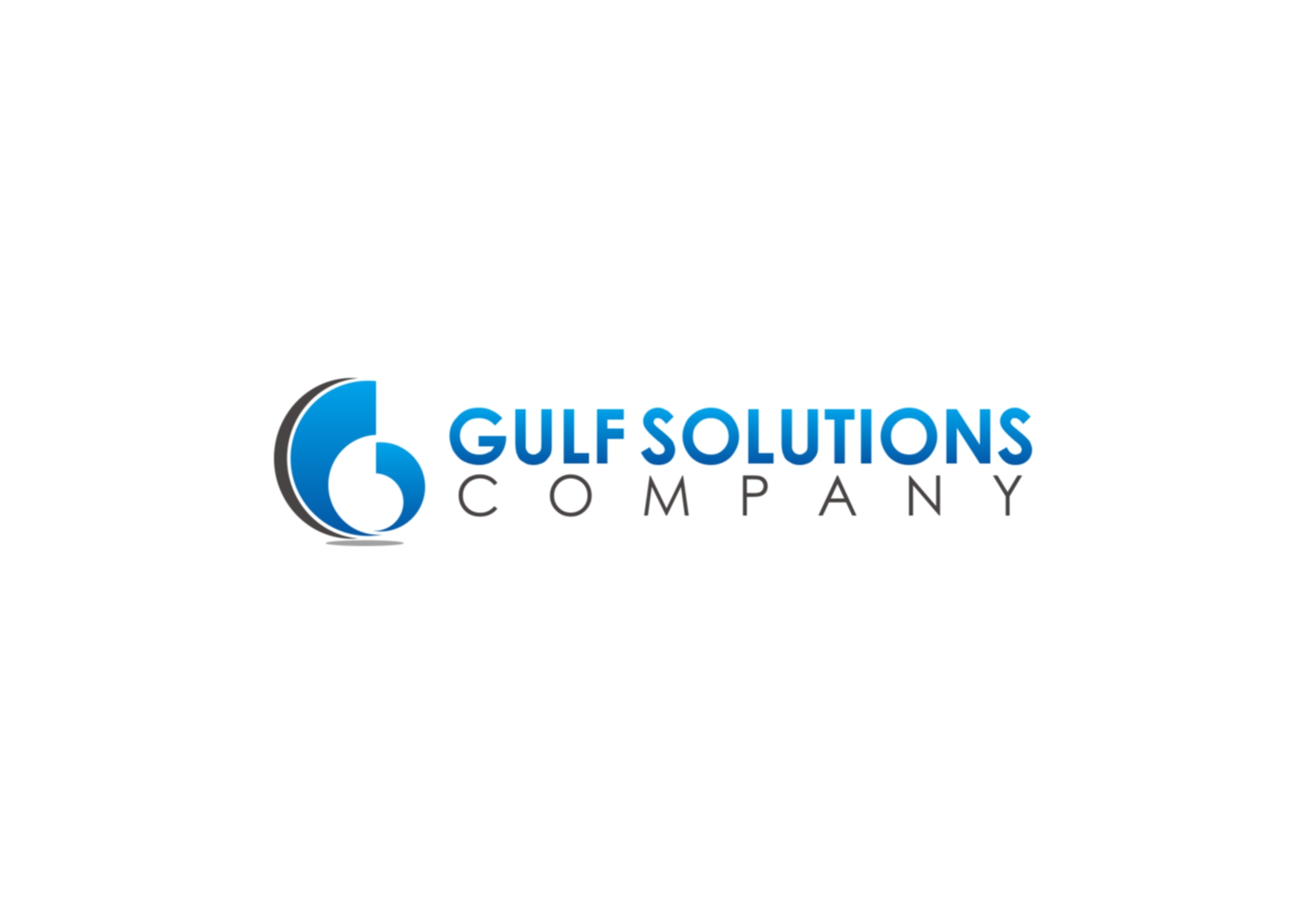 Logo Design by Private User - Entry No. 7 in the Logo Design Contest New Logo Design for Gulf solutions company.