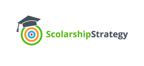 Logo Design by SERO - Entry No. 47 in the Logo Design Contest Captivating Logo Design for Scholarshipstrategy.com.