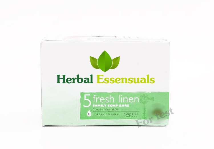 Logo Design by Tajbir Ahmed - Entry No. 32 in the Logo Design Contest Captivating Logo Design for Herbal Essensuals.