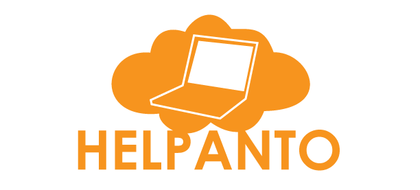 Logo Design by Private User - Entry No. 86 in the Logo Design Contest Artistic Logo Design for helpanto.