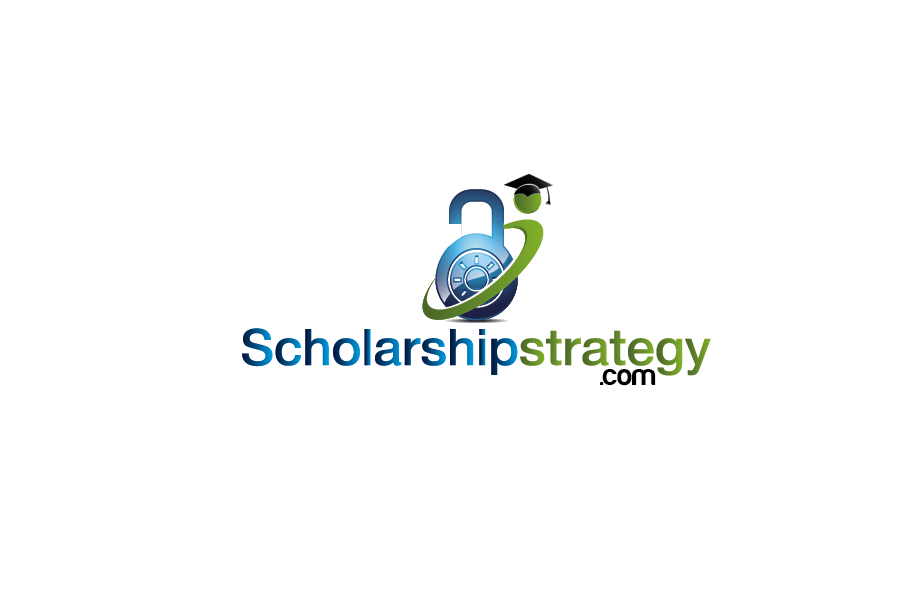 Logo Design by Private User - Entry No. 61 in the Logo Design Contest Captivating Logo Design for Scholarshipstrategy.com.