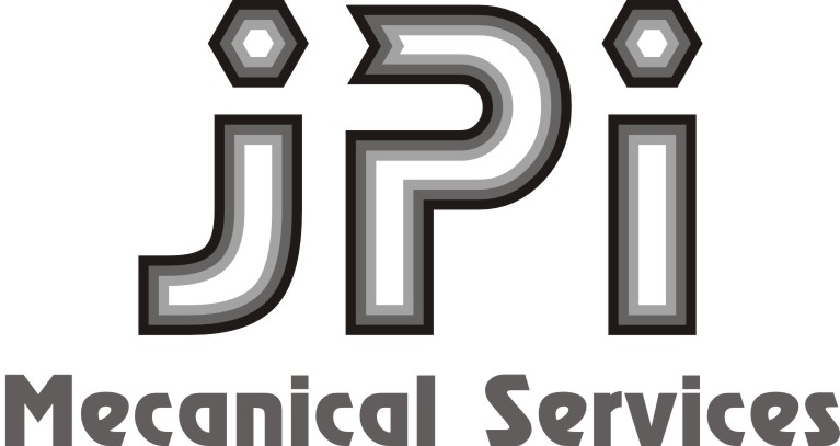 Logo Design by Korsunov Oleg - Entry No. 2 in the Logo Design Contest Inspiring Logo Design for JPI Mecanical Services.