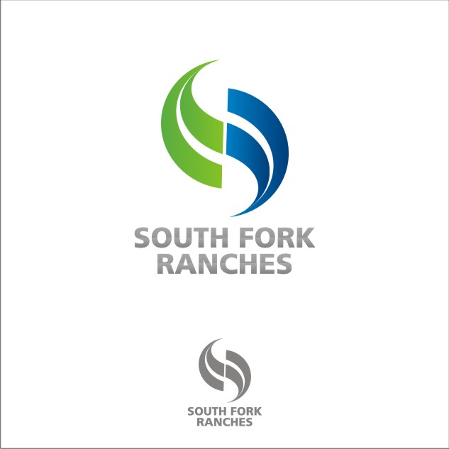 Logo Design by key - Entry No. 67 in the Logo Design Contest South Fork Ranches.