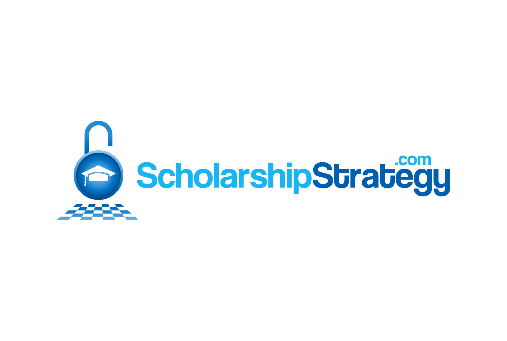 Logo Design by luna - Entry No. 69 in the Logo Design Contest Captivating Logo Design for Scholarshipstrategy.com.