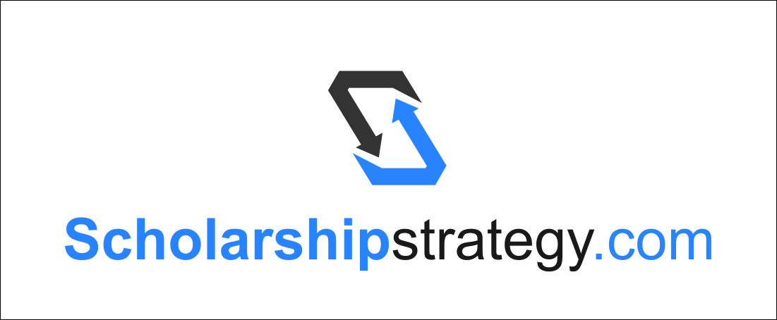 Logo Design by Private User - Entry No. 72 in the Logo Design Contest Captivating Logo Design for Scholarshipstrategy.com.