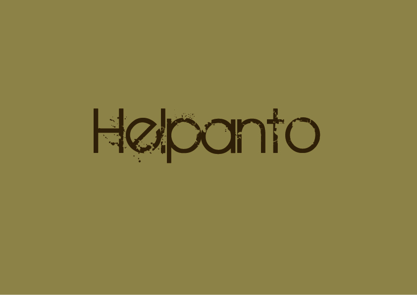 Logo Design by Private User - Entry No. 98 in the Logo Design Contest Artistic Logo Design for helpanto.