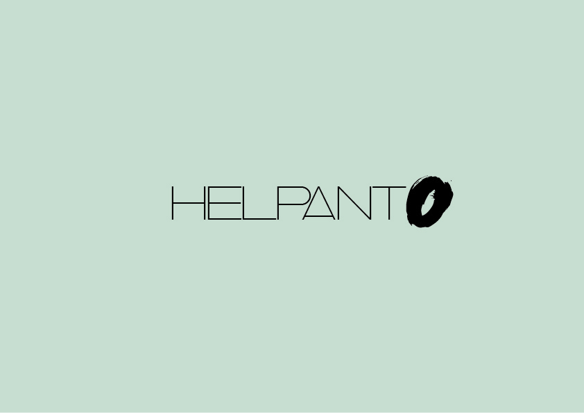 Logo Design by Private User - Entry No. 103 in the Logo Design Contest Artistic Logo Design for helpanto.