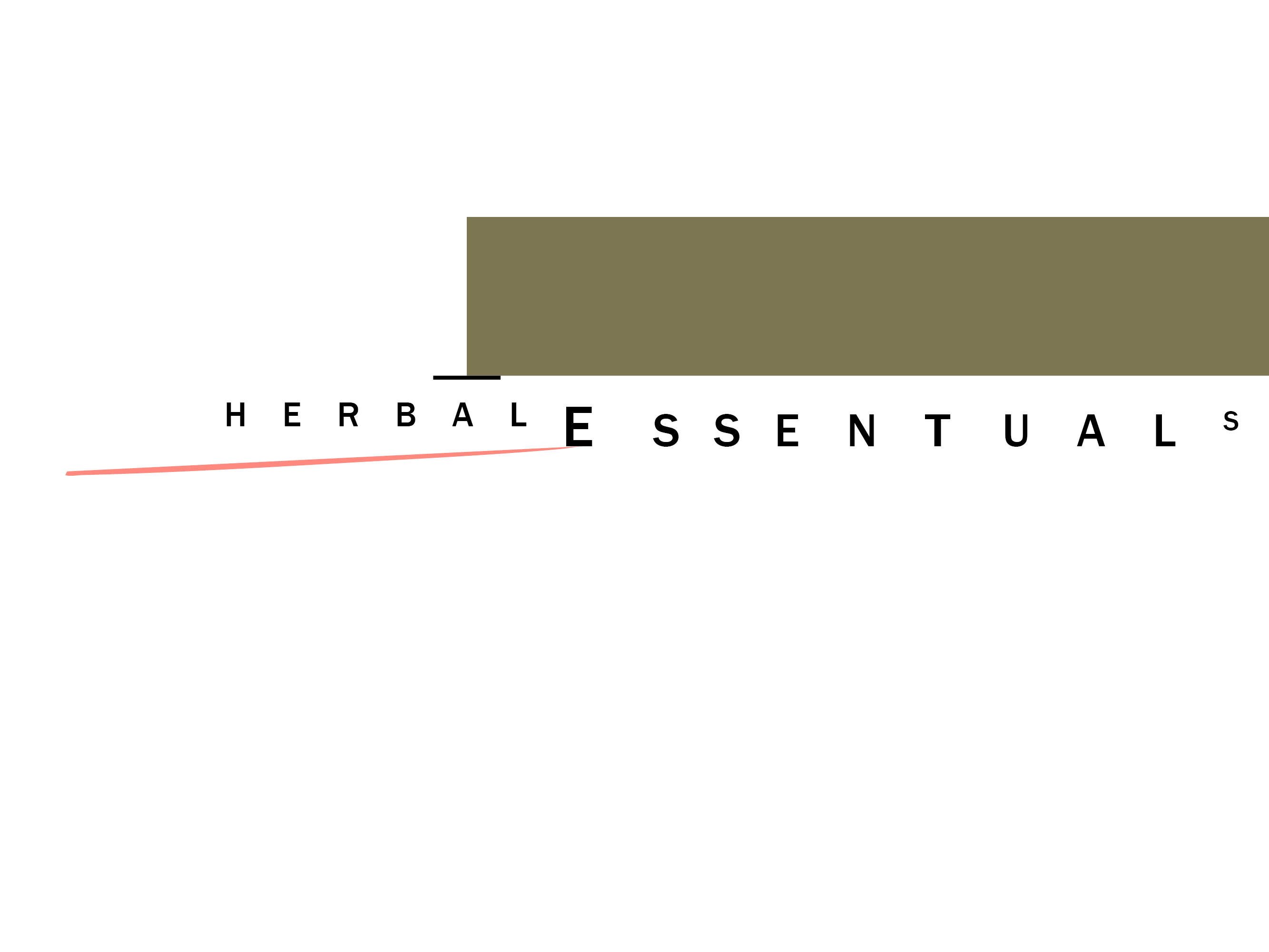 Logo Design by Private User - Entry No. 49 in the Logo Design Contest Captivating Logo Design for Herbal Essensuals.