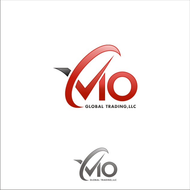 Logo Design by key - Entry No. 24 in the Logo Design Contest Vio Global Trading, LLC.