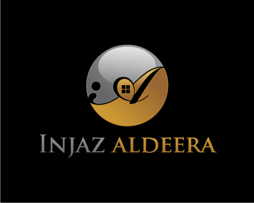 Logo Design by Deni Prawira - Entry No. 21 in the Logo Design Contest Fun Logo Design for Injaz aldeera.