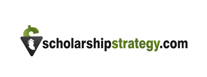 Logo Design by Private User - Entry No. 93 in the Logo Design Contest Captivating Logo Design for Scholarshipstrategy.com.
