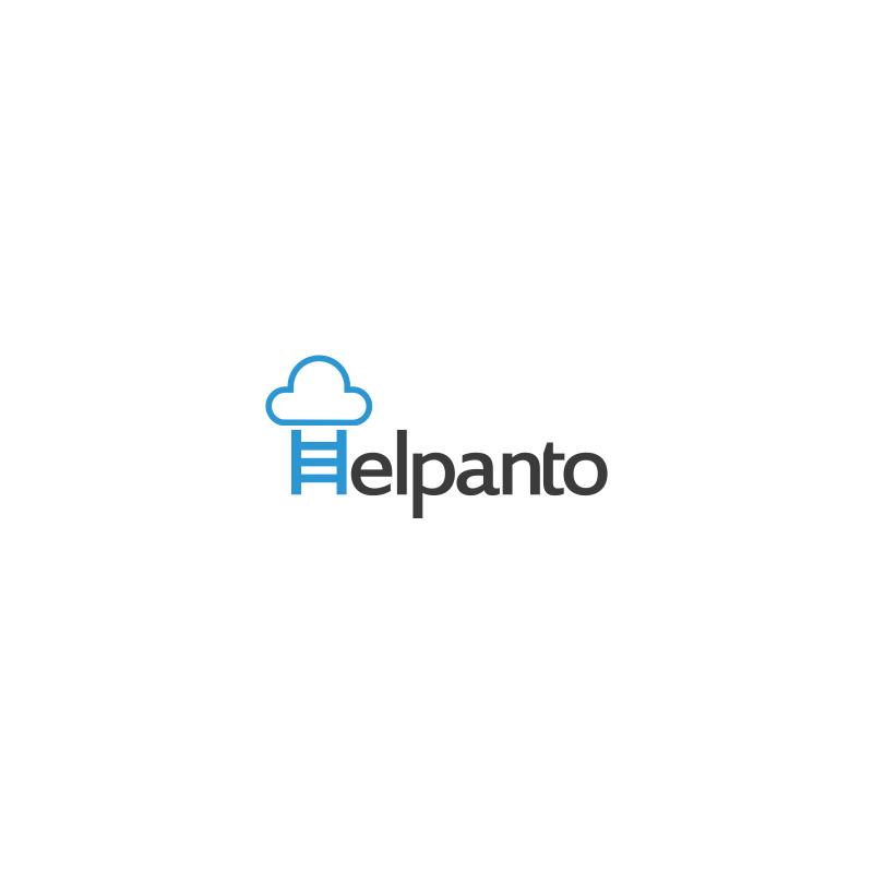 Logo Design by moisesf - Entry No. 119 in the Logo Design Contest Artistic Logo Design for helpanto.