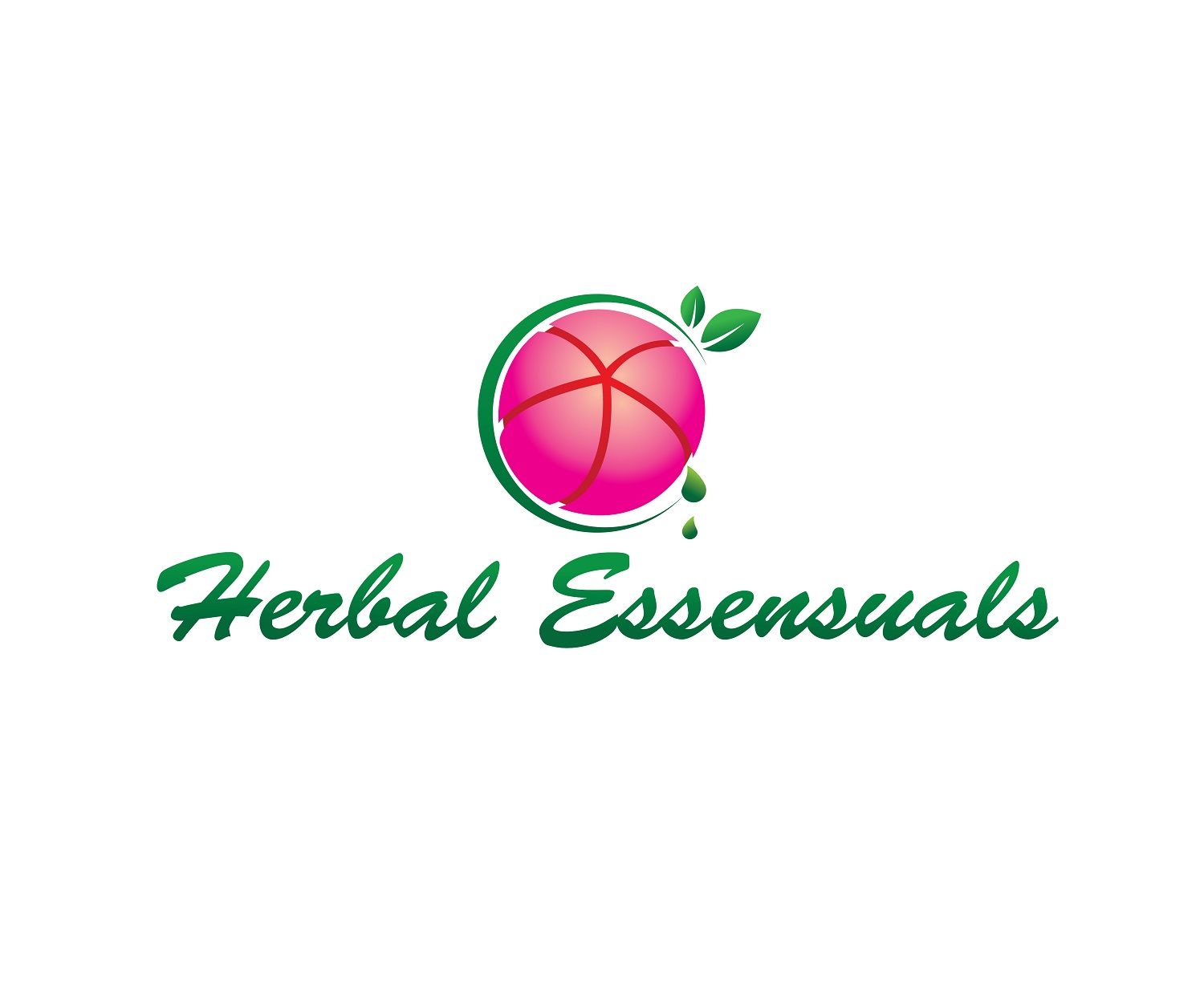 Logo Design by jhunzkie24 - Entry No. 65 in the Logo Design Contest Captivating Logo Design for Herbal Essensuals.