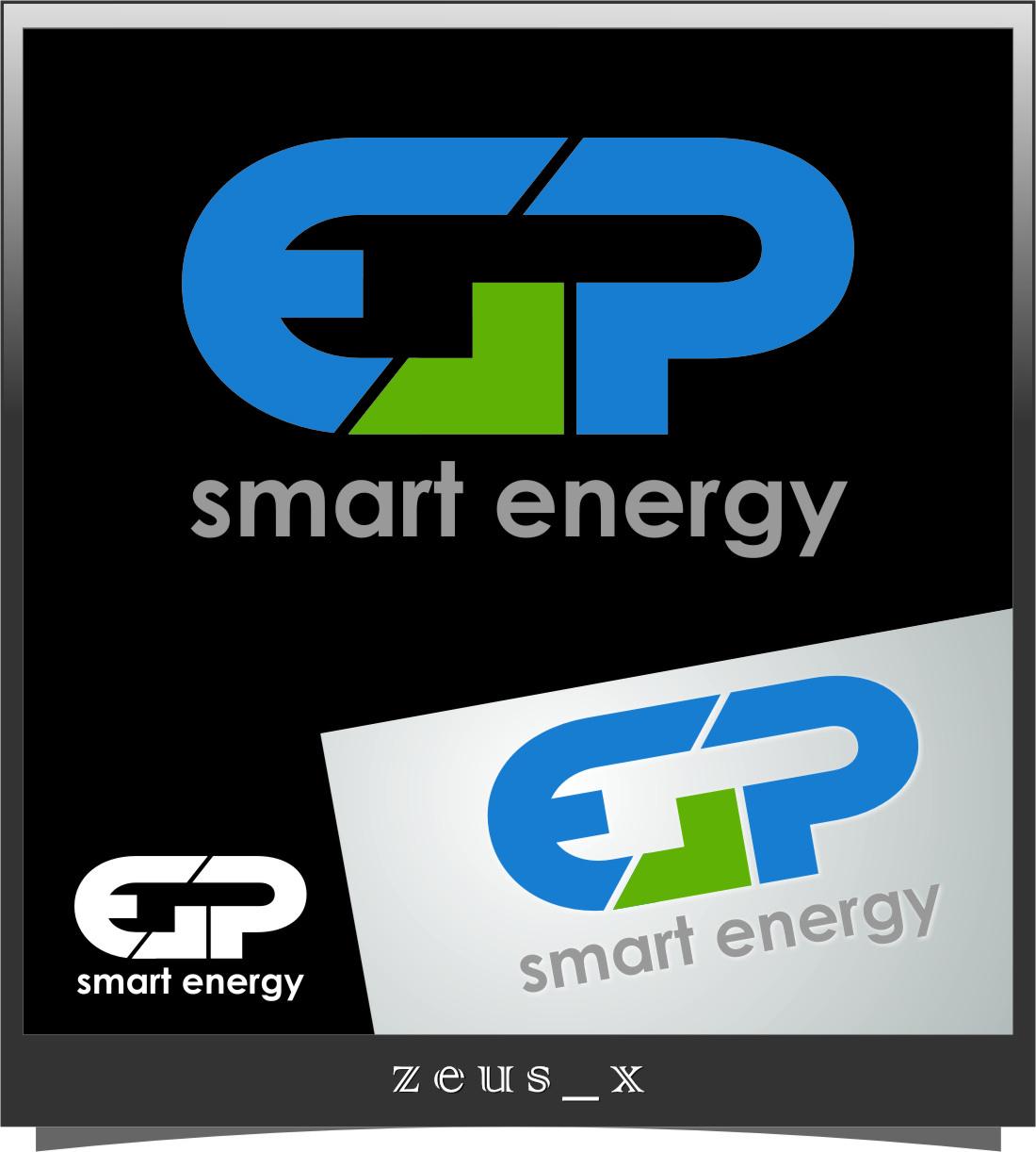 Logo Design by Ngepet_art - Entry No. 9 in the Logo Design Contest Captivating Logo Design for EGP Smart Energy.