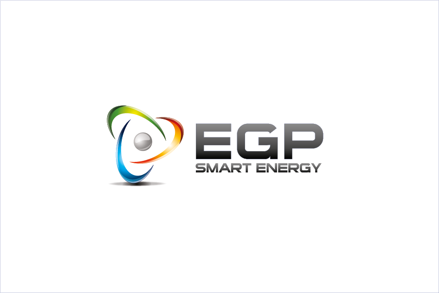 Logo Design by Private User - Entry No. 12 in the Logo Design Contest Captivating Logo Design for EGP Smart Energy.