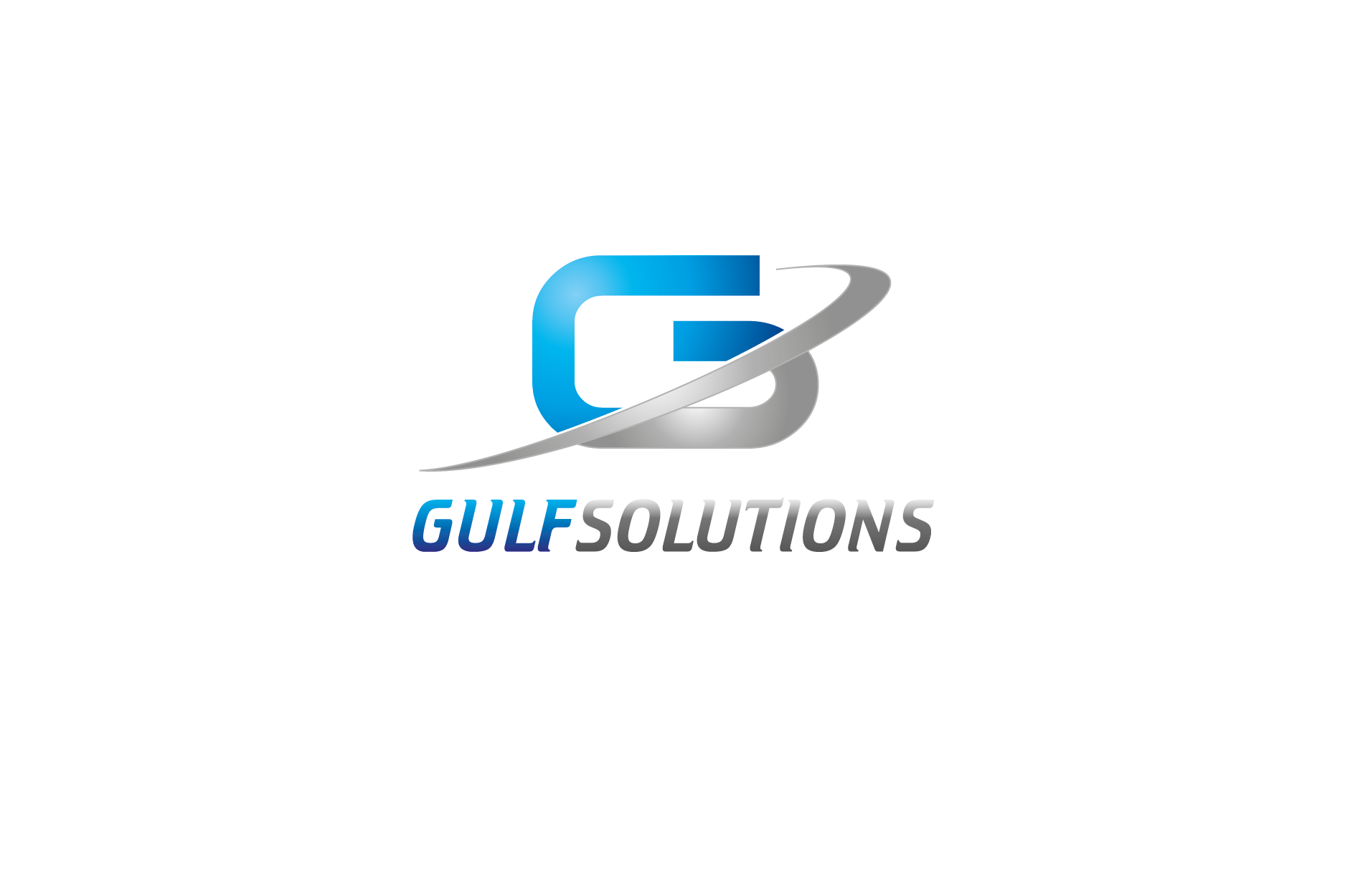 Logo Design by Private User - Entry No. 18 in the Logo Design Contest New Logo Design for Gulf solutions company.