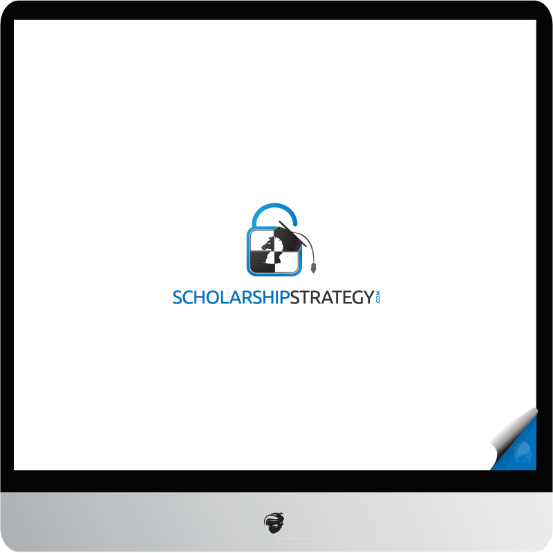 Logo Design by zesthar - Entry No. 112 in the Logo Design Contest Captivating Logo Design for Scholarshipstrategy.com.
