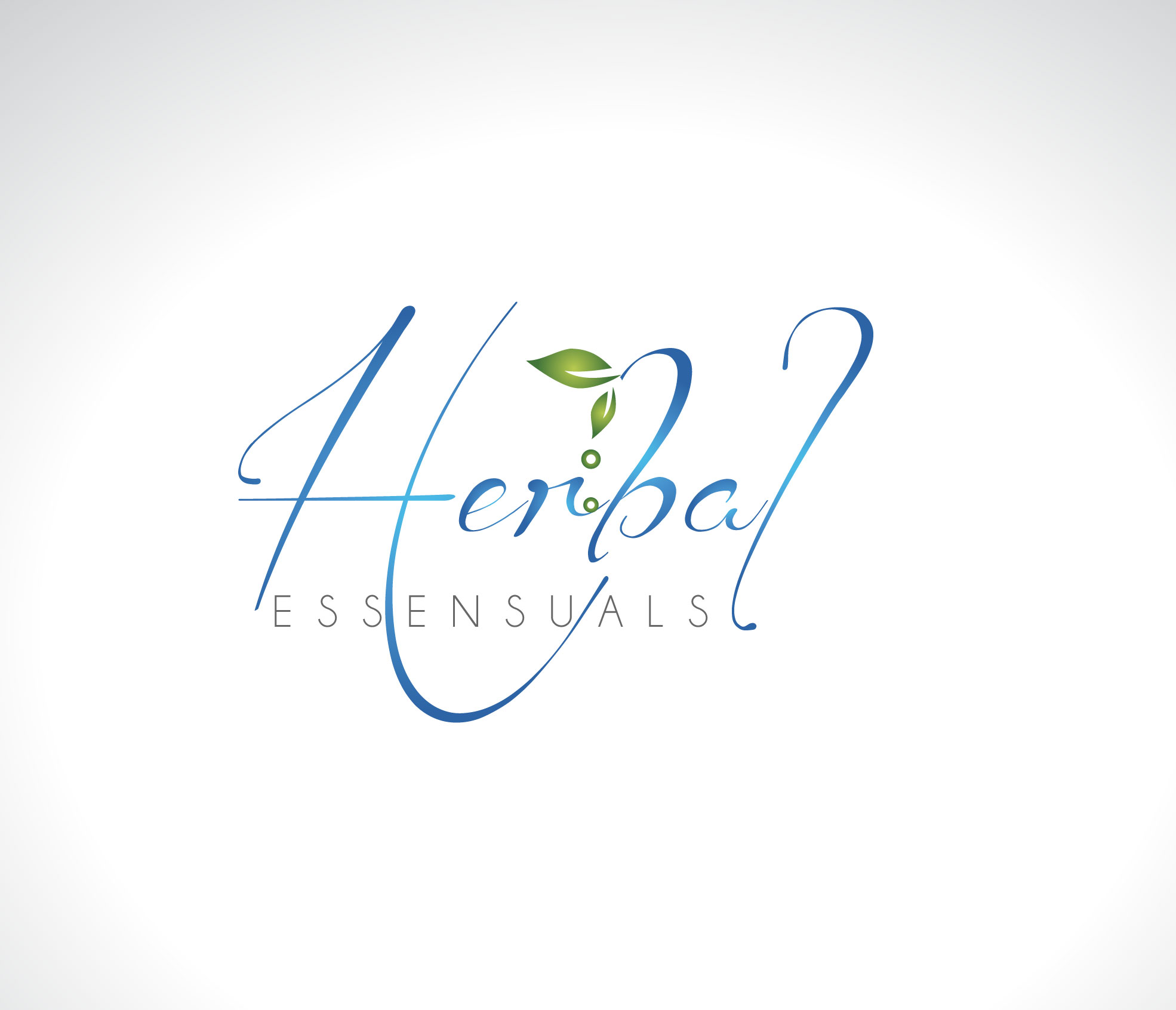Logo Design by Darina Dimitrova - Entry No. 80 in the Logo Design Contest Captivating Logo Design for Herbal Essensuals.