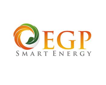 Logo Design by Ochim Cakep - Entry No. 18 in the Logo Design Contest Captivating Logo Design for EGP Smart Energy.