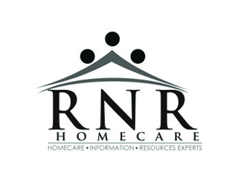 Print Design by Ochim Cakep - Entry No. 1 in the Print Design Contest Captivating Print Design for RNR Homecare, Inc..