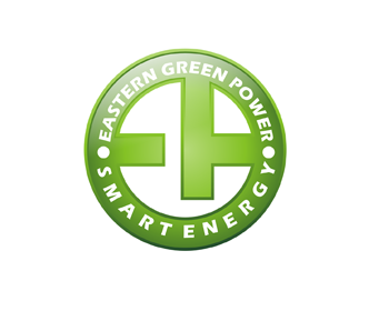 Logo Design by Ochim Cakep - Entry No. 19 in the Logo Design Contest Captivating Logo Design for EGP Smart Energy.