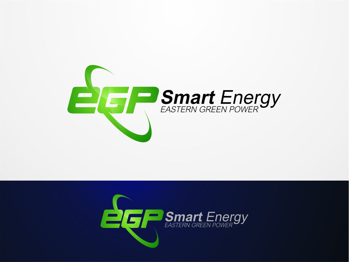 Logo Design by Musang - Entry No. 20 in the Logo Design Contest Captivating Logo Design for EGP Smart Energy.