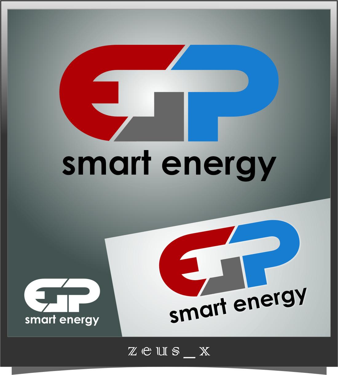 Logo Design by Ngepet_art - Entry No. 22 in the Logo Design Contest Captivating Logo Design for EGP Smart Energy.
