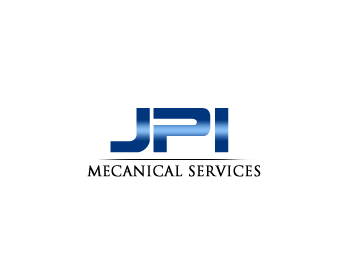 Logo Design by Crystal Desizns - Entry No. 17 in the Logo Design Contest Inspiring Logo Design for JPI Mecanical Services.